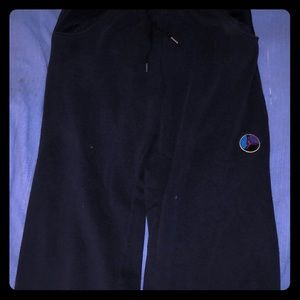 GUC Jordan Aqua 8 Sweatpants!